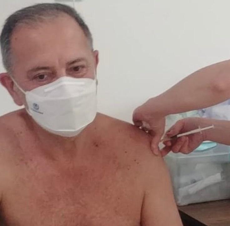 Fatih Altaylı'dan flaş paylaşım: Sonunda aşımı oldum