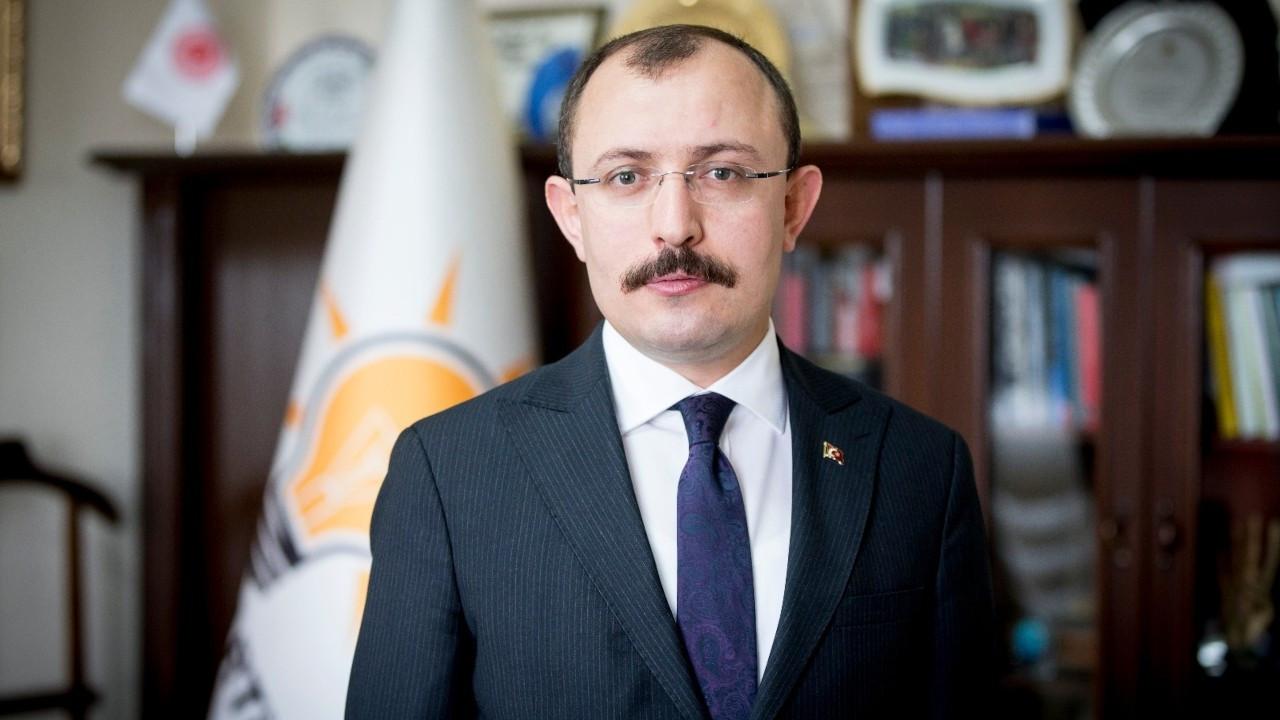 Ticaret Bakanı Mehmet Muş kimdir? Nereli ve kaç yaşında?