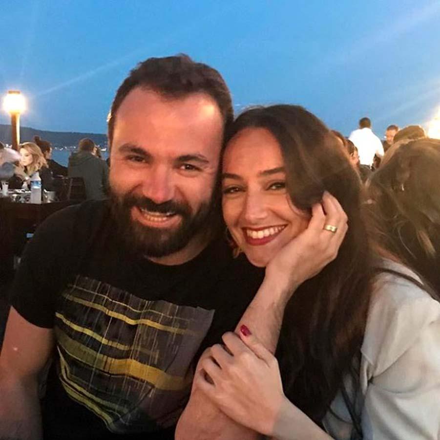 Edip Akbayram'ın kızı kimdir? Türkü Akbayram nereli, kaç yaşında?