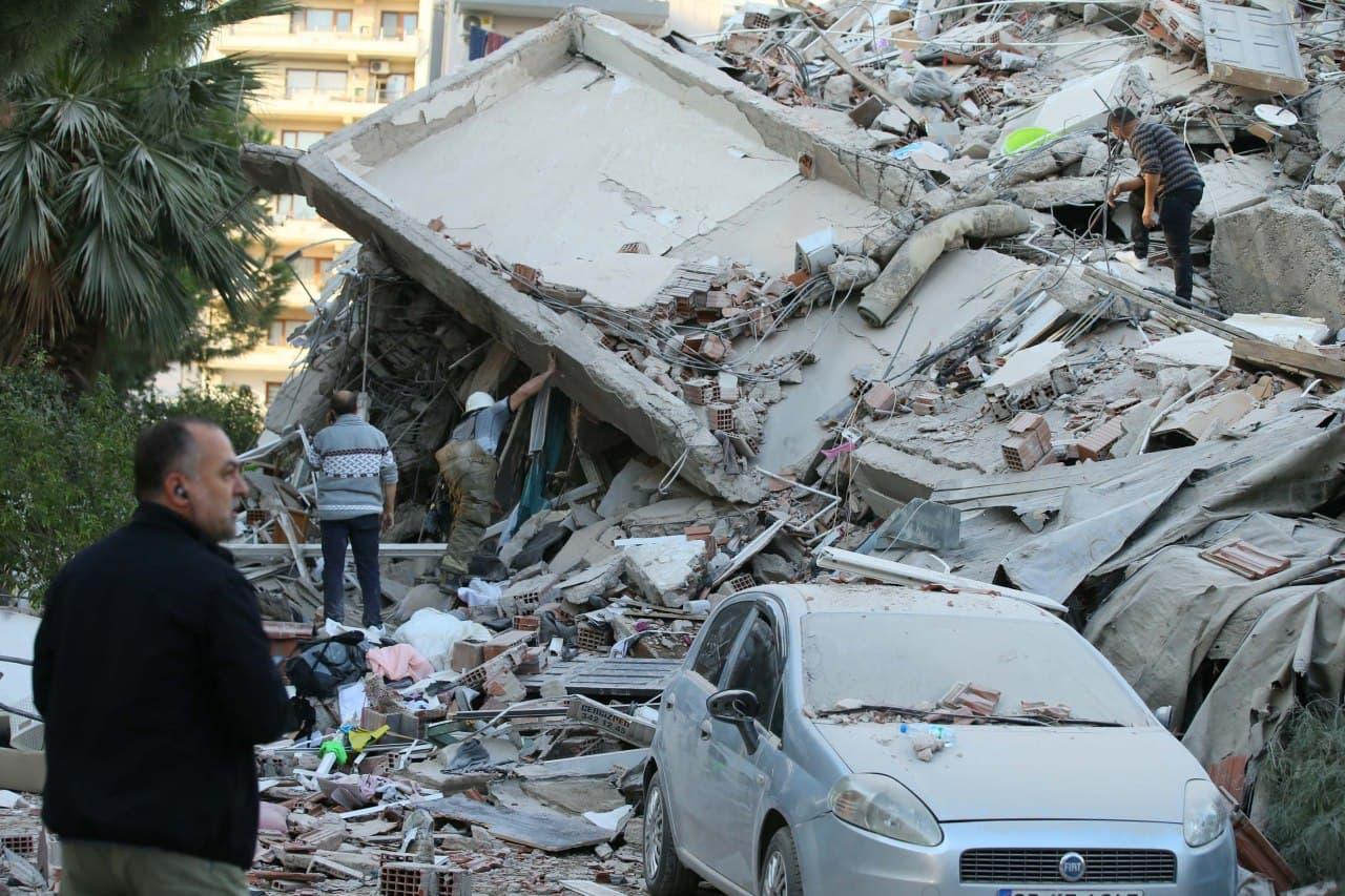 İçişleri Bakanı Soylu'dan deprem çağrısı: Etkili bir depreme hazırlıklı olmak durumundayız!