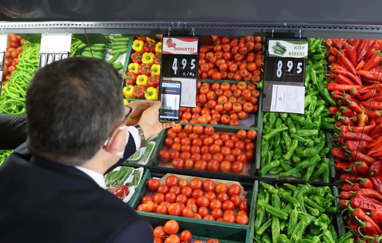 22 Nisan market çalışma saatleri | 22 Nisan 2021 marketler kaçta kapanıyor?