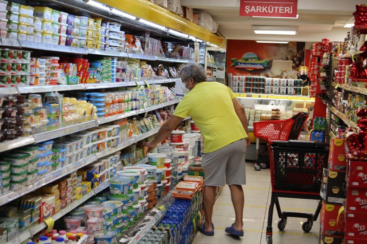 23 nisan marketler açık mı 2021? 24-25 Nisan hafta sonu marketler saat kaça kadar açık?