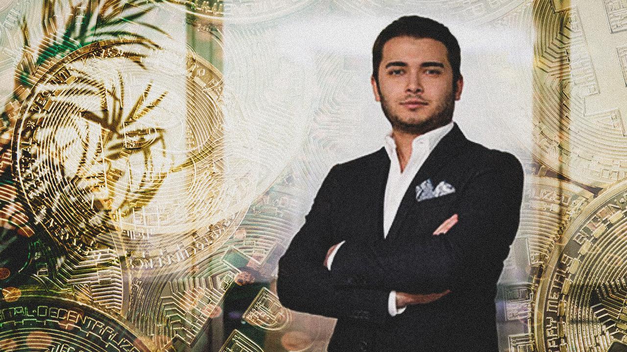 İçişleri Bakanı Soylu: Faruk Fatih Özer'in bankalardaki 31 milyon lirasına el konuldu dedi