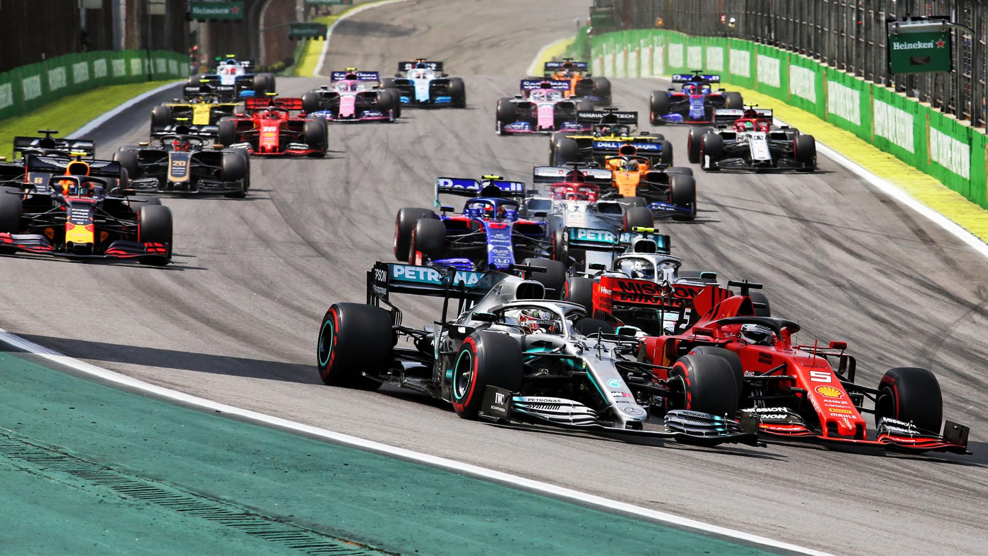 Formula 1 İspanya GP hangi gün, saat kaçta, hangi kanalda 2021? Formula 1 İspanya GPŞifreli mi, şifresiz mi ?