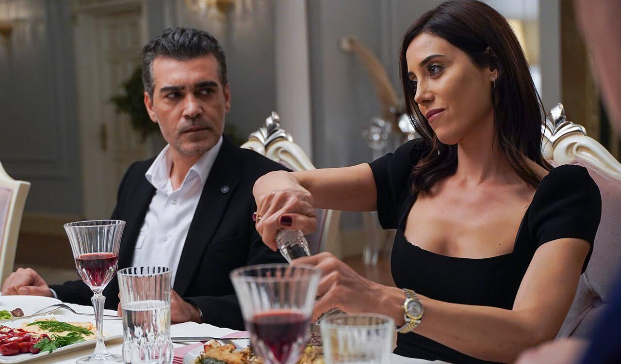 Sadakatsiz dizisinden hayranlarını üzecek haber: Sezon finali tarihi belli oldu!