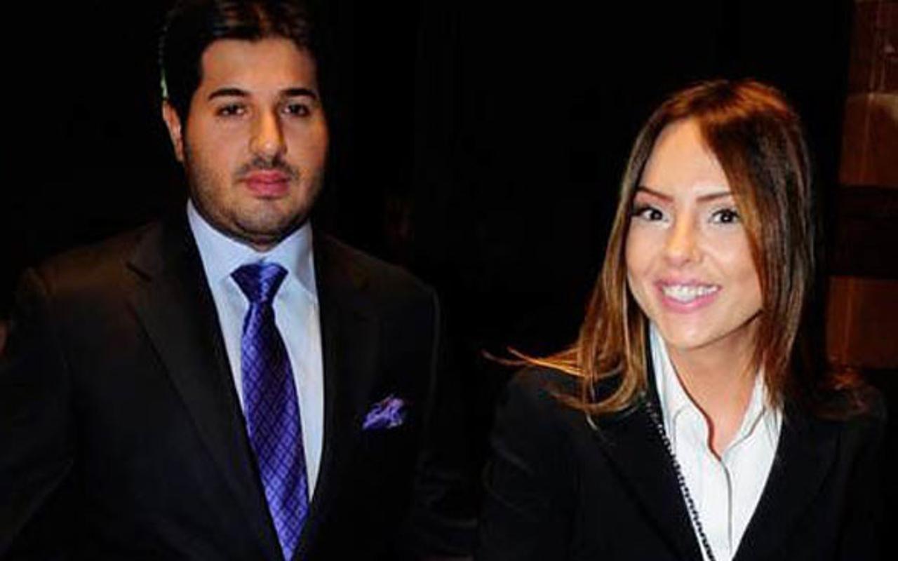 11 yıllık evlilik sona erdi: Ebru Gündeş ile Reza Zarrab boşandı!