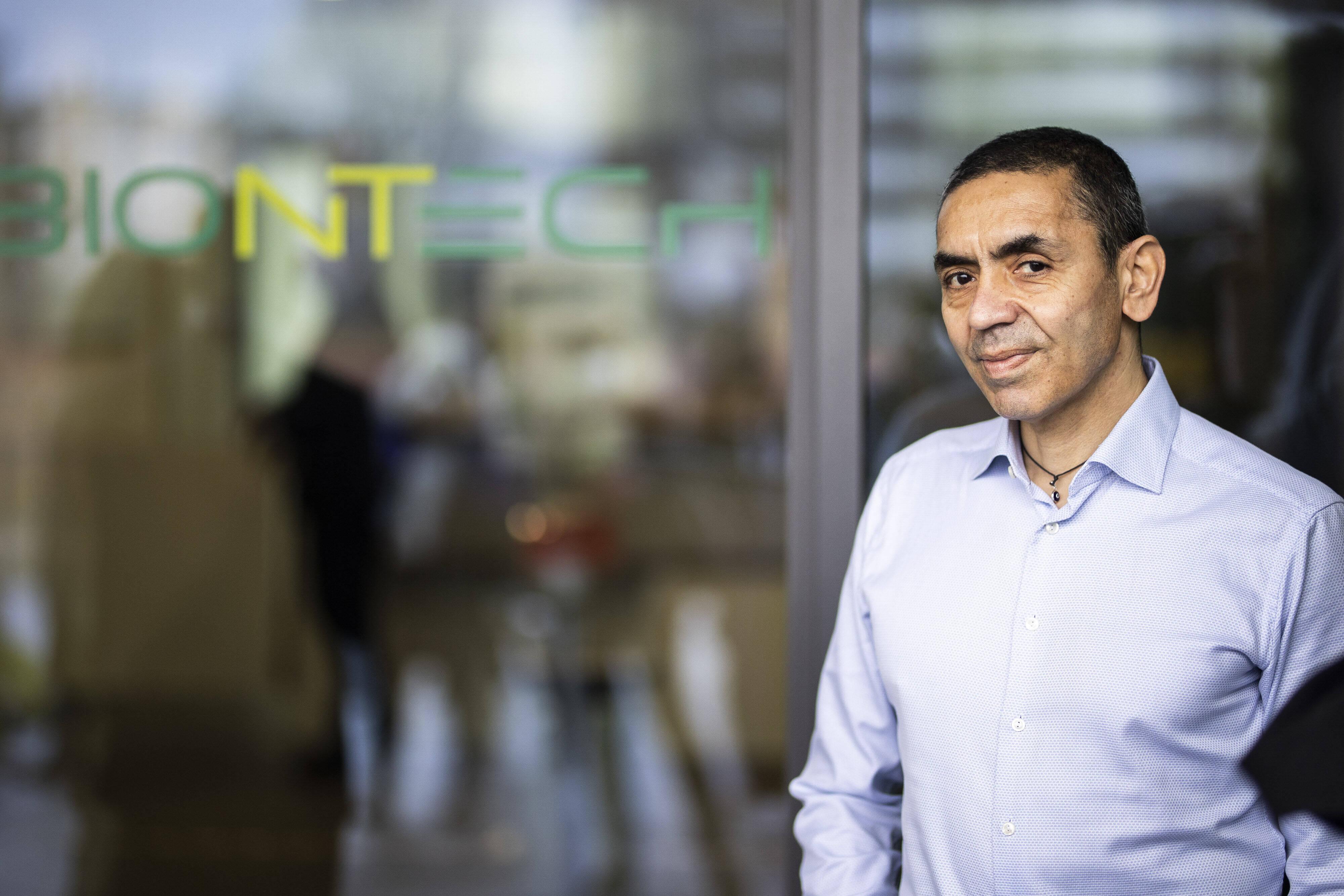 BioNTech kurucusu Uğur Şahin, Türkiye'ye geliyor! Aşılamaya destek verecek