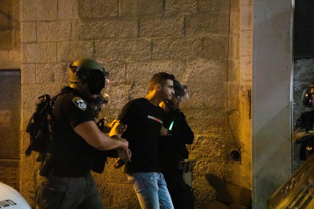Mescid-i Aksa'da gerilim sürerken İsrailli vekil Itamar Ben-Gvir'den skandal açıklama: Gerçek mermi kullanılmasına izin verilsin!