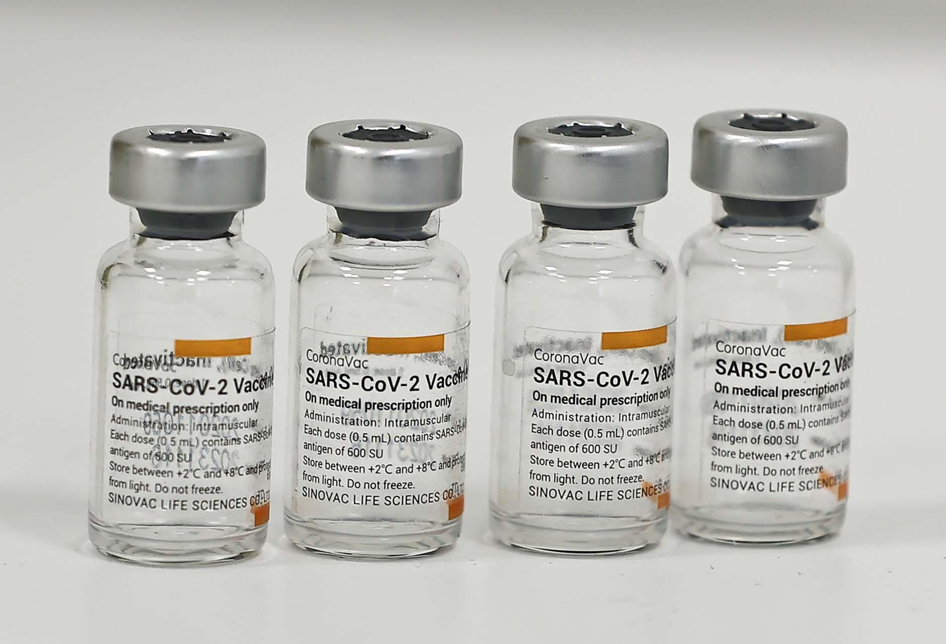Sinovac üretim lisansı verdi: Çin aşısı Coronavac, Türkiye'de üretilecek