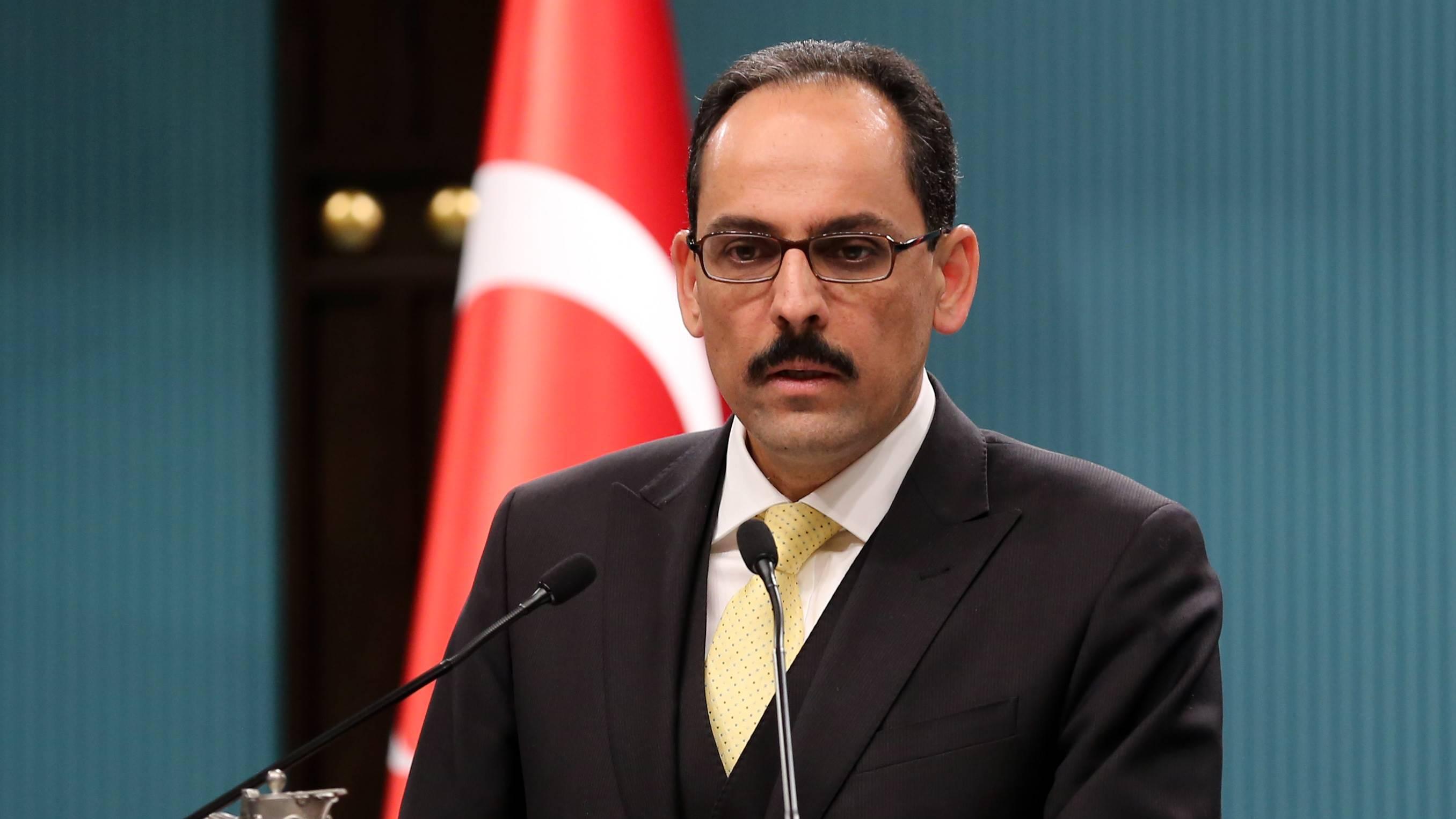SON DAKİKA|AK Parti Sözcüsü Çelikten Avusturya Başbakanına tepki: Avrupada İslam düşmanlığının sembolüdür
