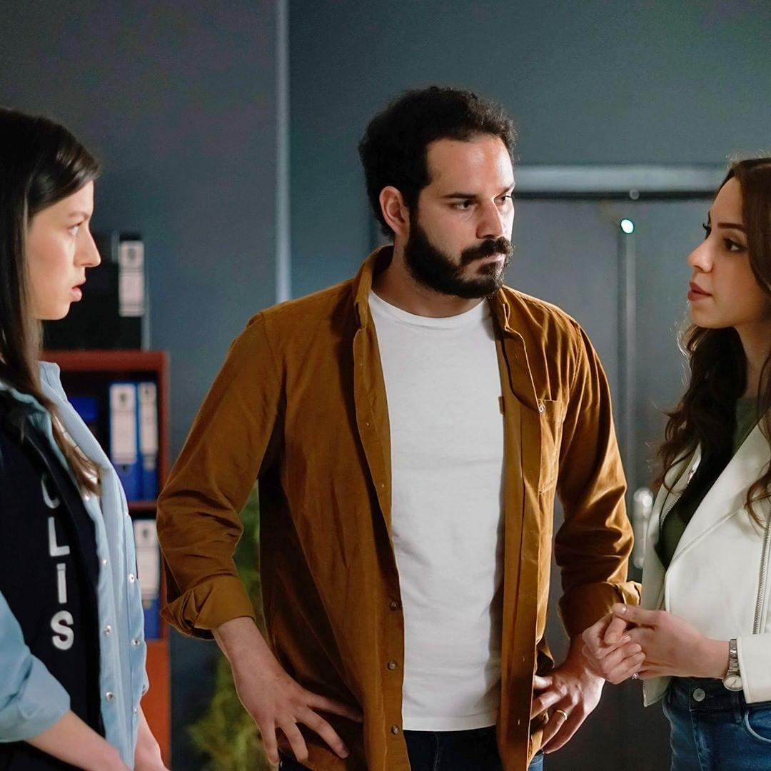 16 Mayıs 2021 Pazar FOX TV Yayın Akışı Kefaret yeni bölümüyle FOX ta