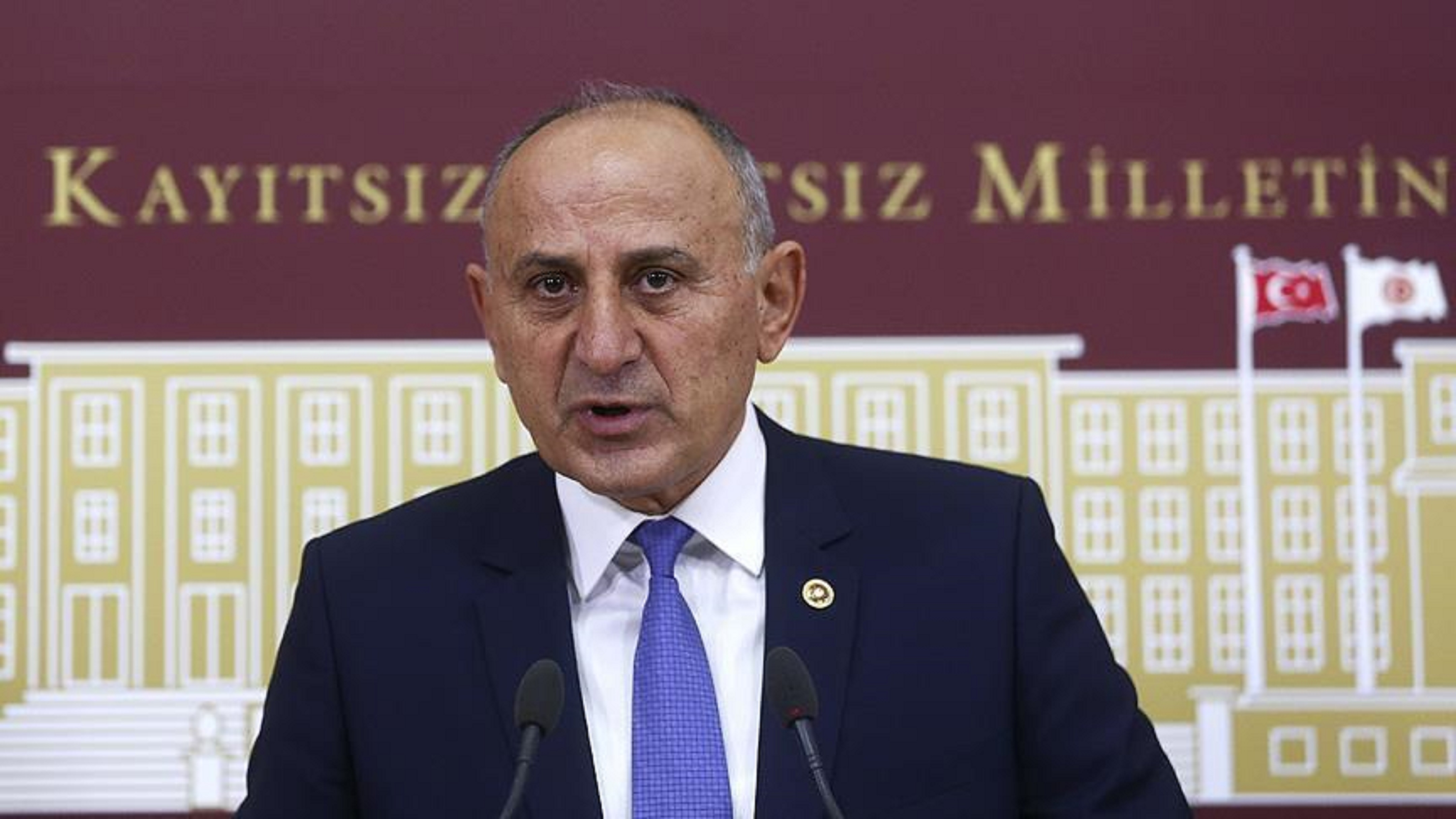 CHP-HDP ittifakında skandal sözler! CHPli Çiçek HDPlilere bakanlık verebiliriz