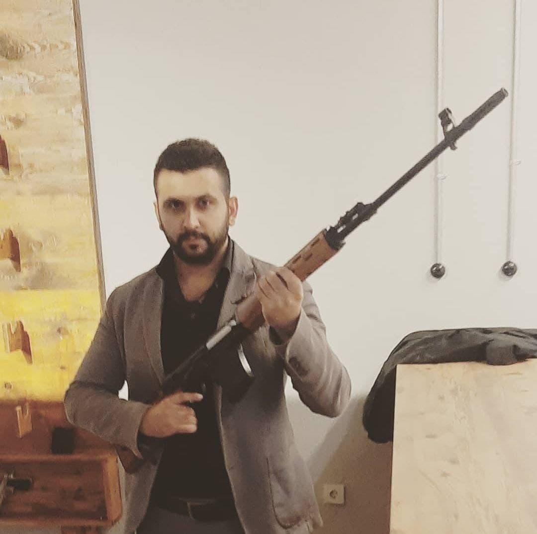Onur Gencer kimdir?   İzmir HDP il binasına saldıran Onur Gencer hayatı