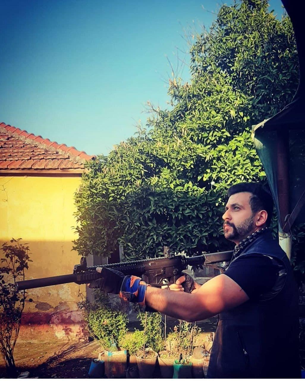 Onur Gencer kimdir? Kaç yaşında? | İzmir HDP il binasına saldıran Onur  Gencer hayatı