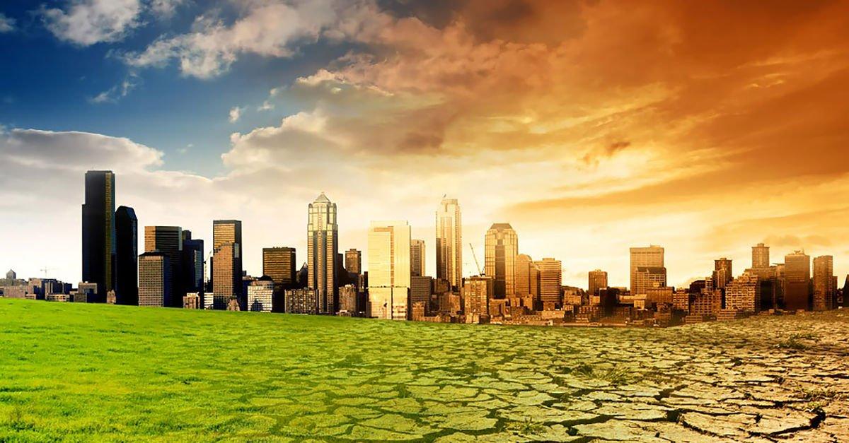 Son 50 yılın en sıcak mevsimi yaşanıyor !