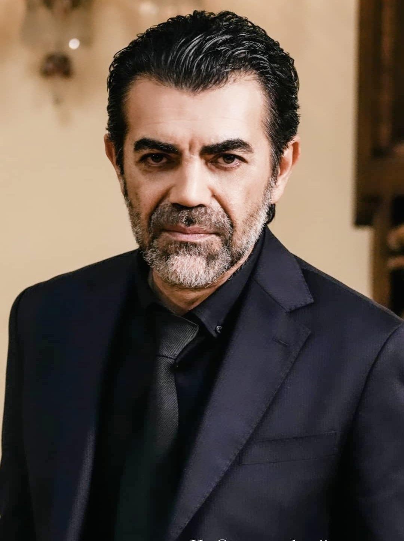 Savaş Özdemir kimdir, nereli, kaç yaşında? Evli mi? Hangi dizi ve filmlerde rol aldı?