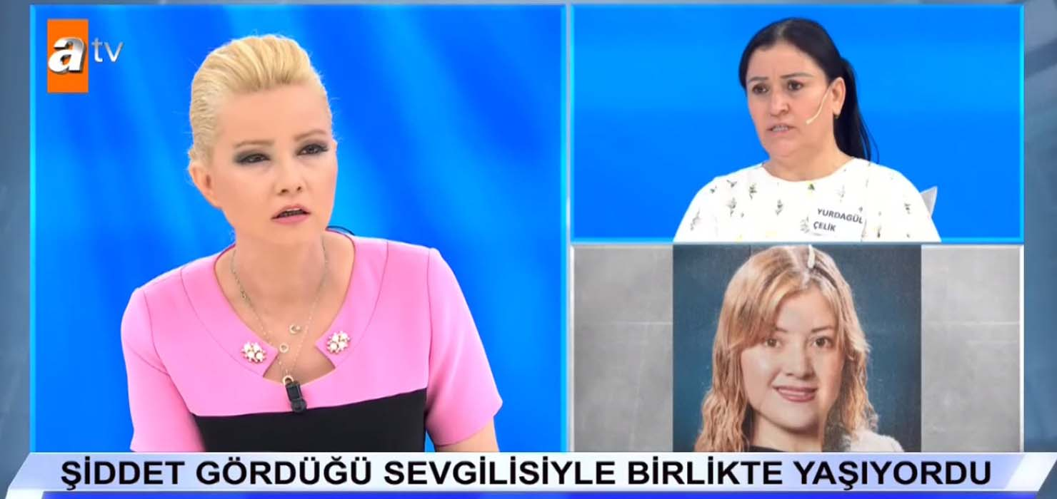 Fatma Çelik kimdir? Müge Anlı'da aranan Fatma Çelik öldürüldü mü, kim öldürdü?
