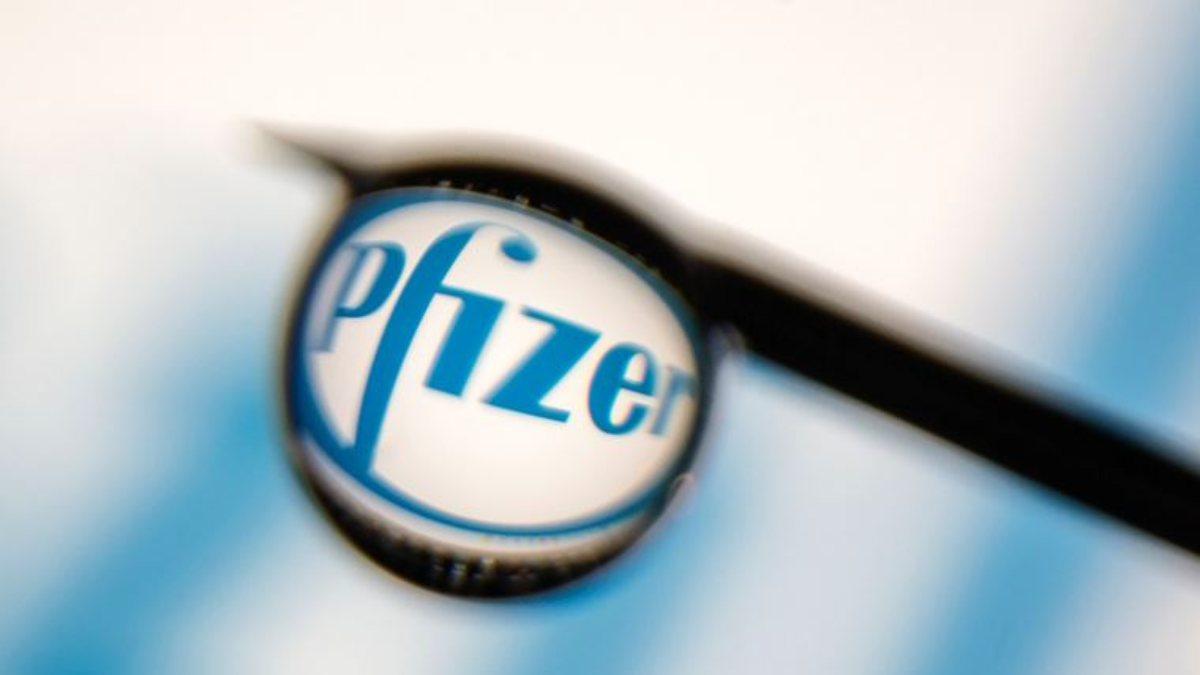 Pfizer'dan Covid-19 için ilaç müjdesi: Ölüm riskini azaltıyor