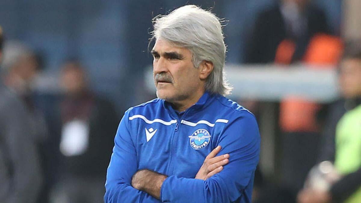 Tuzlaspor Teknik Direktörü Uğur Tütüneker kimdir? Nereli? Kaç yaşında? | Uğur Tütüneker futbol kariyeri, çalıştırdığı takımlar