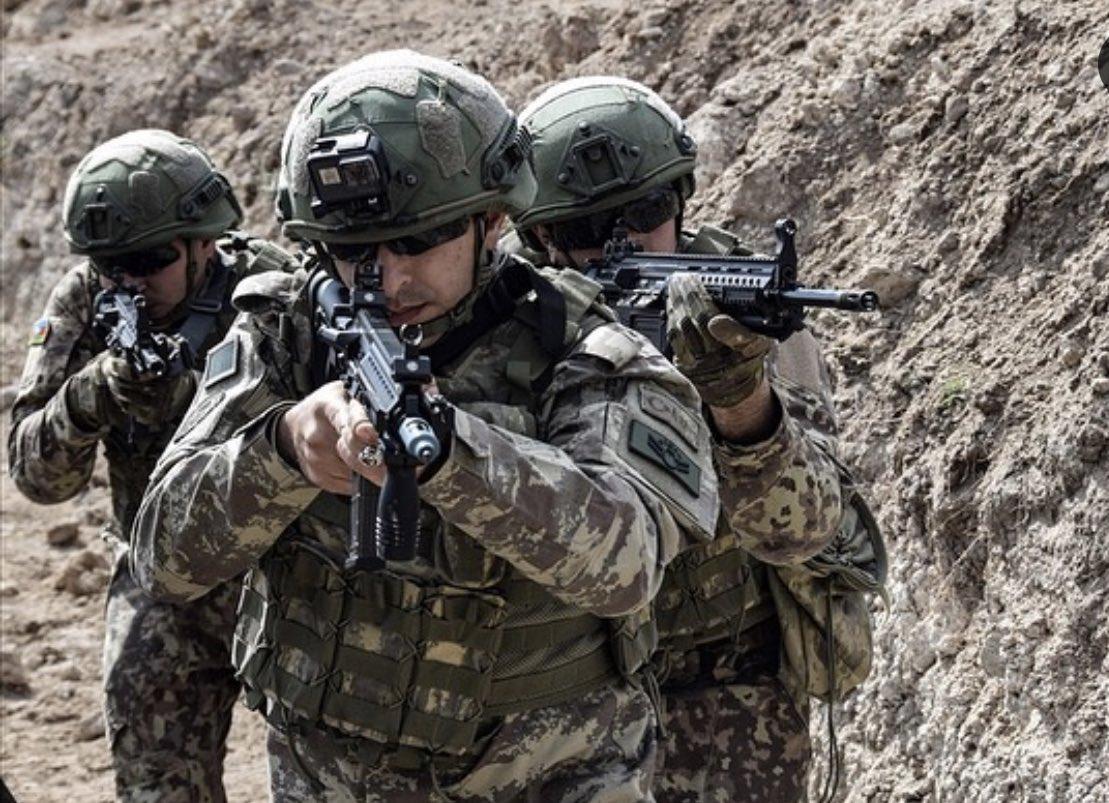 SON DAKİKA  Milli Savunma Bakanı Hulusi Akar, Son 6 yılda 18 bin 196 terörist etkisiz hale getirildi