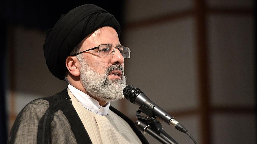 SON DAKİKA  İranın 8. Cumhurbaşkanı belli oldu: İbrahim Reisi