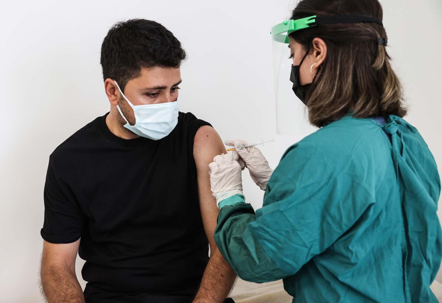 30 yaş üstü aşılama ne zaman başlıyor? 30 yaş üstü Covid-19 aşısı ne zaman olacak?