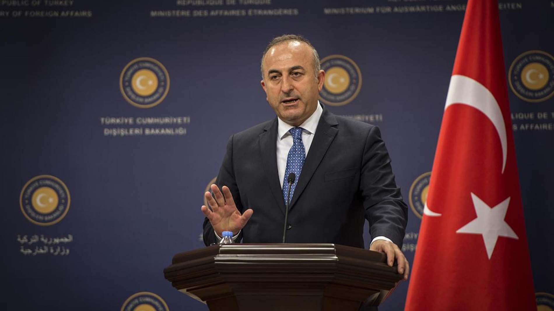 Bunları ilk kez duyacaksınız! Bakan Çavuşoğlu, dış politikayı değerlendirdi, bilinmeyenleri anlattı