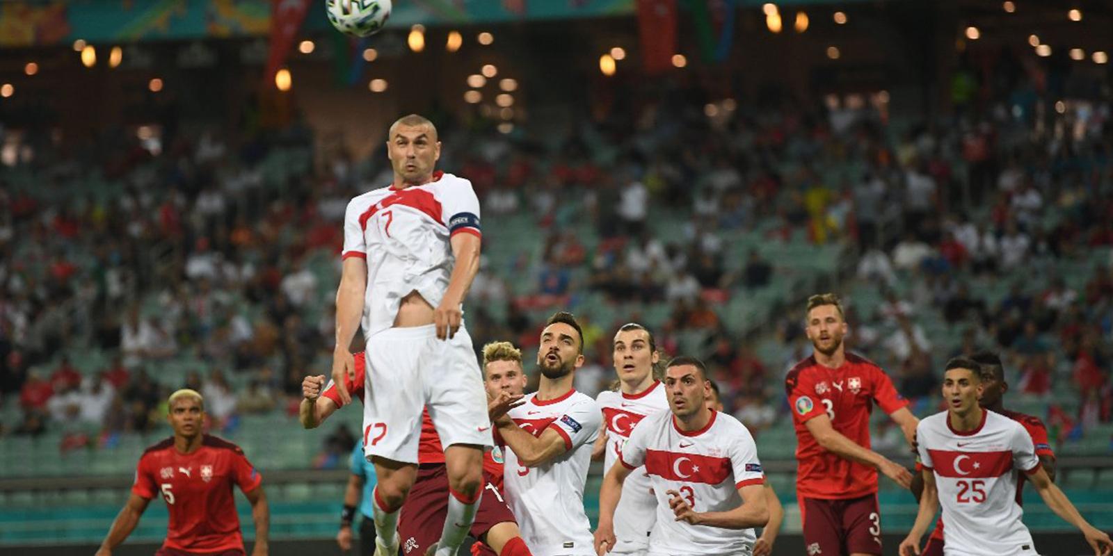 Türkiye EURO 2020'ye veda mı etti?   İsviçre - Türkiye maçı kaç kaç bitti?   Türkiye elendi mi?