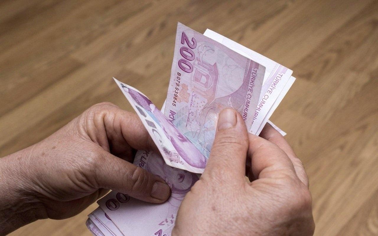 Emekli maaşlarına ne kadar zam yapılacak 2021? Emekli maaşı temmuz zammı ne kadar olacak 2021?