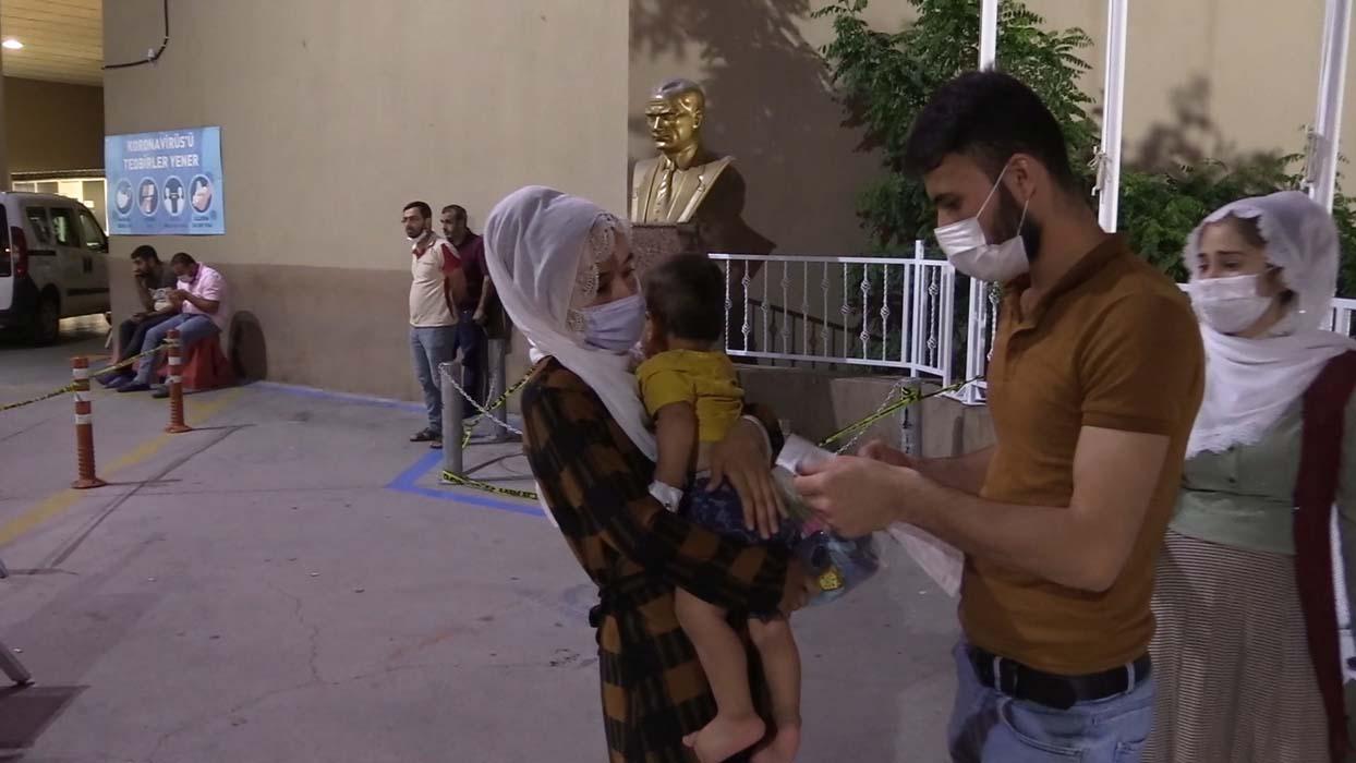 İzmir'de şebeke suyunu kullananlar hastanelik oldu! Çocuklar baygınlık geçirdi, aileler isyan etti!