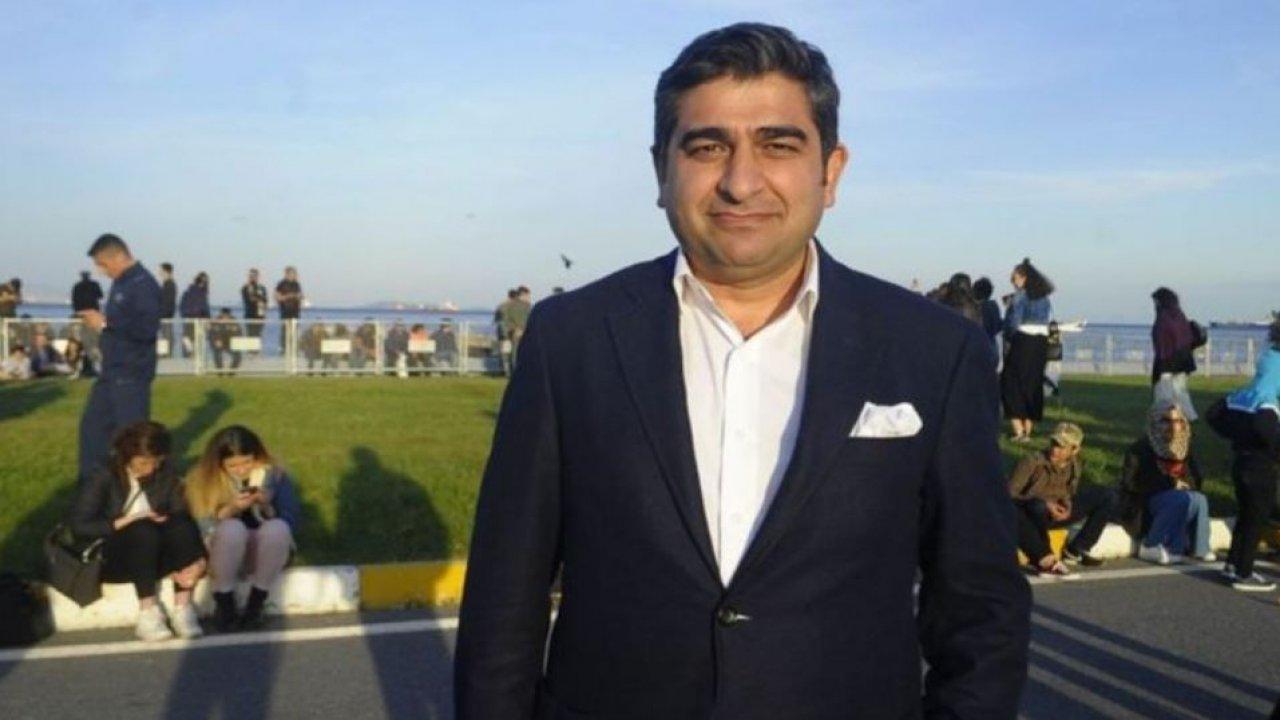 Veyis Ateş tek değil iddiası: Sezgin Baran Korkmaz'ın merkezinde olduğu kirli ilişkiler ağında 12 gazeteci daha var!