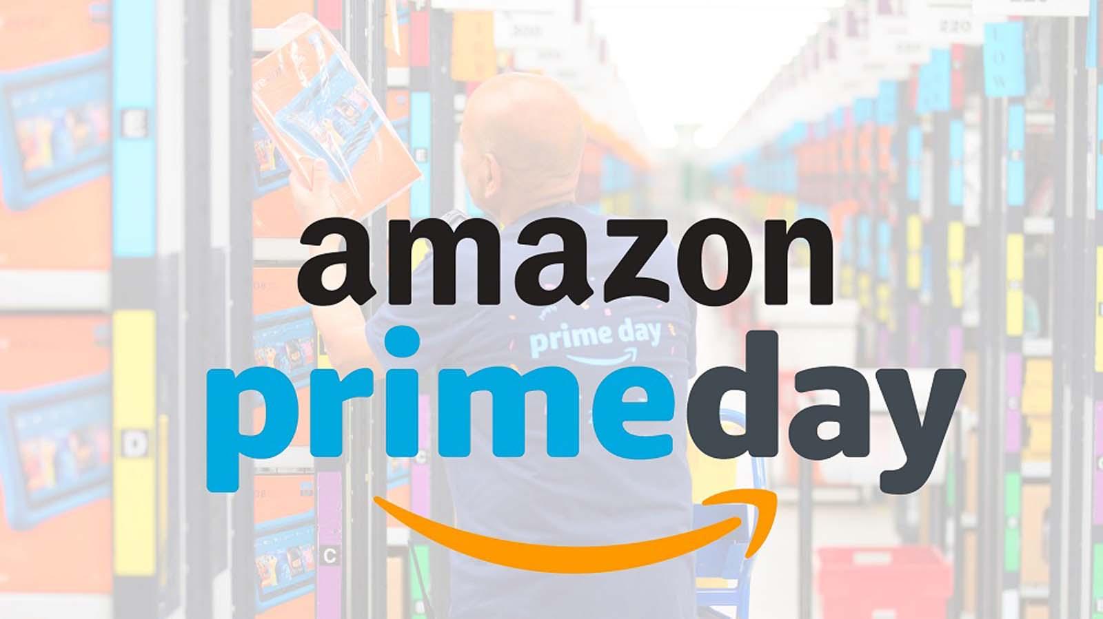 Amazon Prime Day indirimleri başladı! Teknoloji odaklı dev indirim!