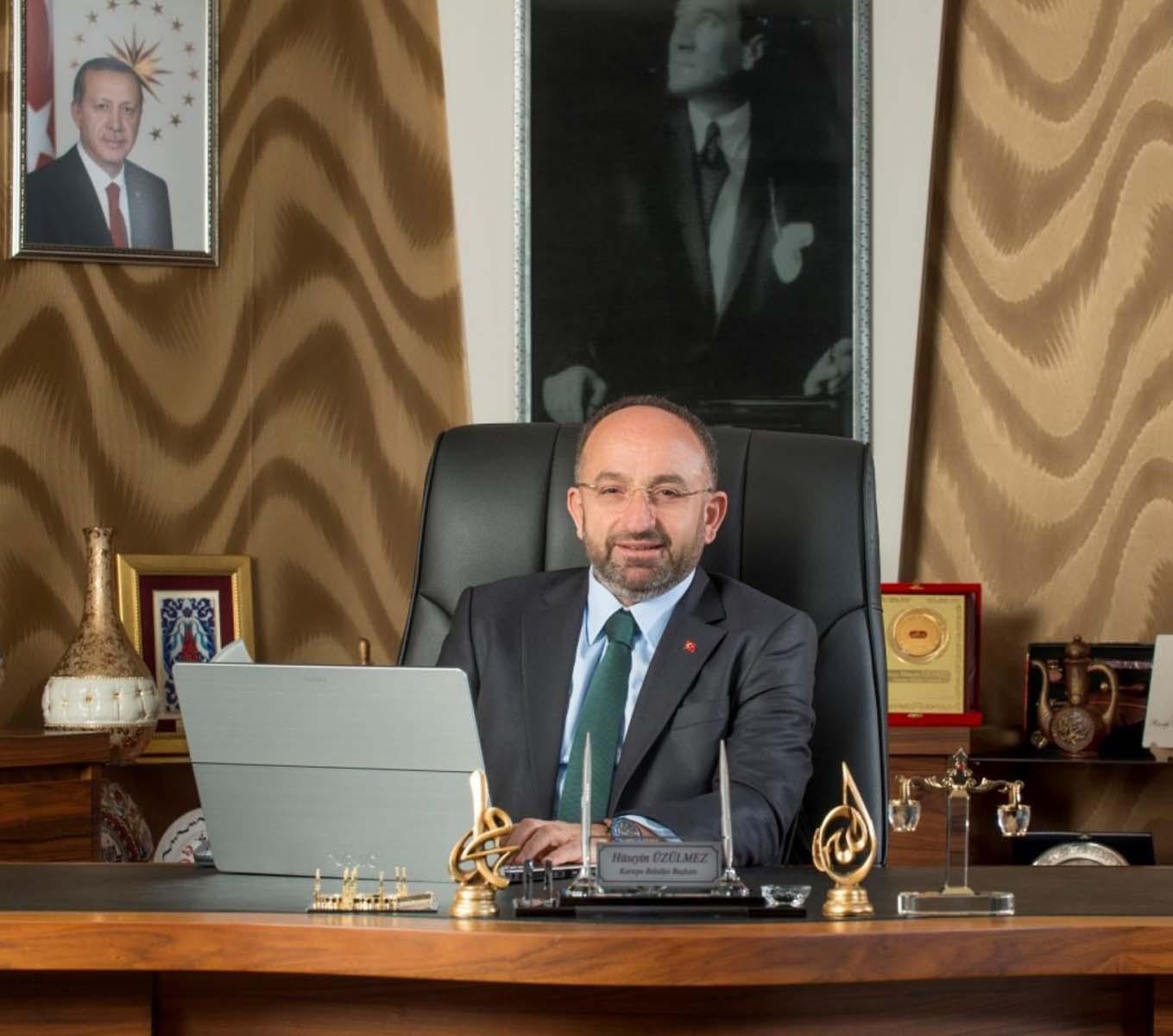 Eski Kocaelispor Başkanı Hüseyin Üzülmez kimdir? Öldü mü? Kaç yaşında, neden öldü? Nereli?