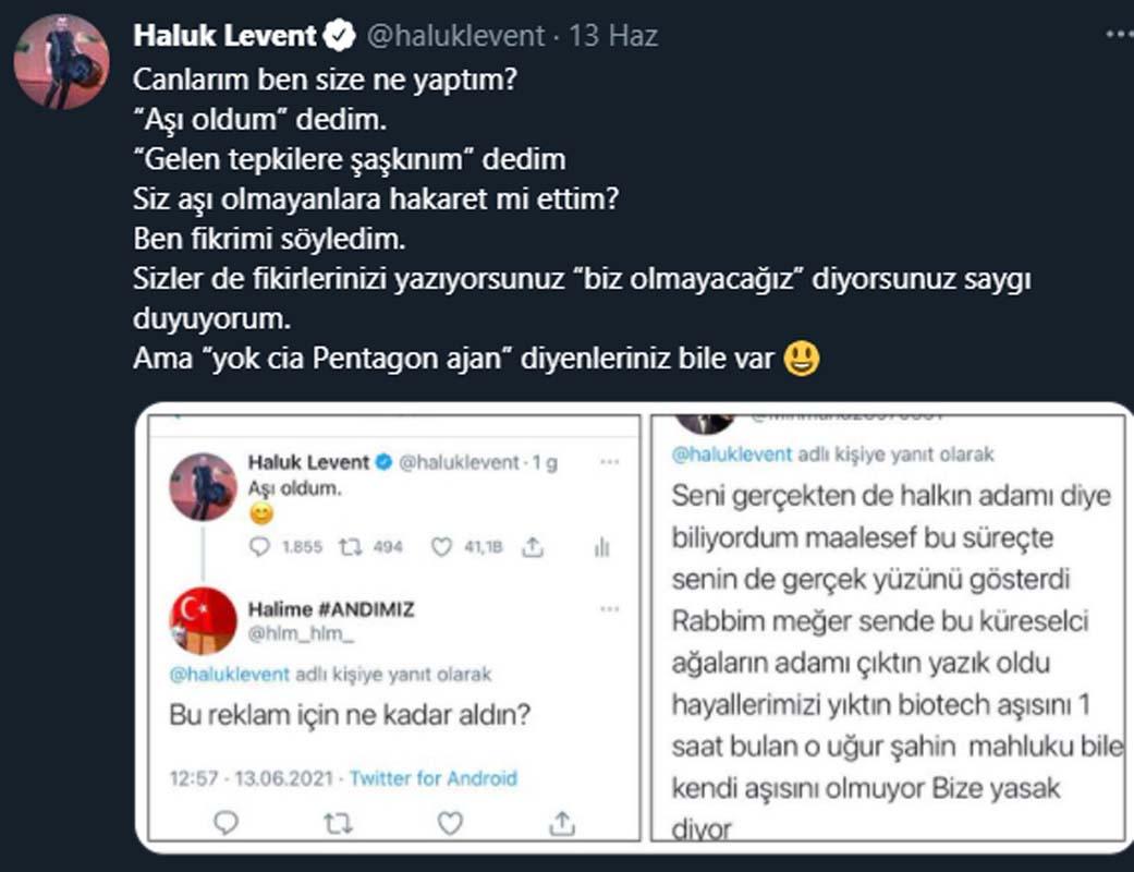 Haluk Levent'i şoka uğratan olay! 2 kişi tarafından önü kesildi: Ne diyeceğimi bilemiyorum, şaşkınım!