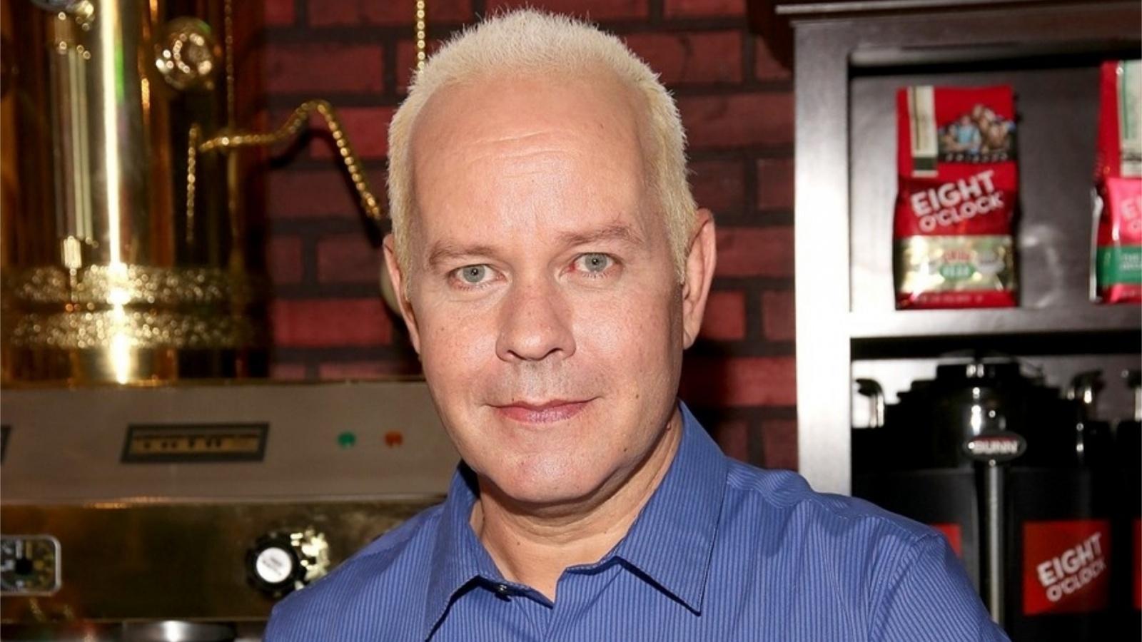 Friends dizisinin Gunther'ından üzen haber: James Michael Tyler, kansere yakalandığını duyurdu! Artık yürüyemiyor!