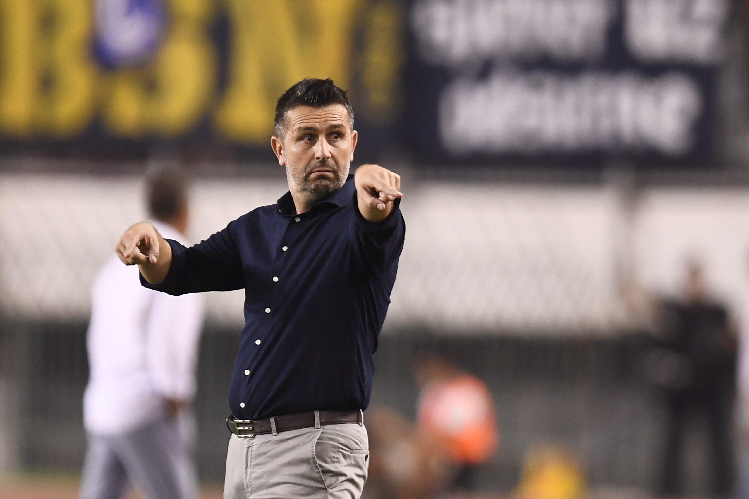 Fenerbahçe'de teknik direktör bilmecesi sona eriyor: Nenad Bjelica ile anlaşma sağlandı