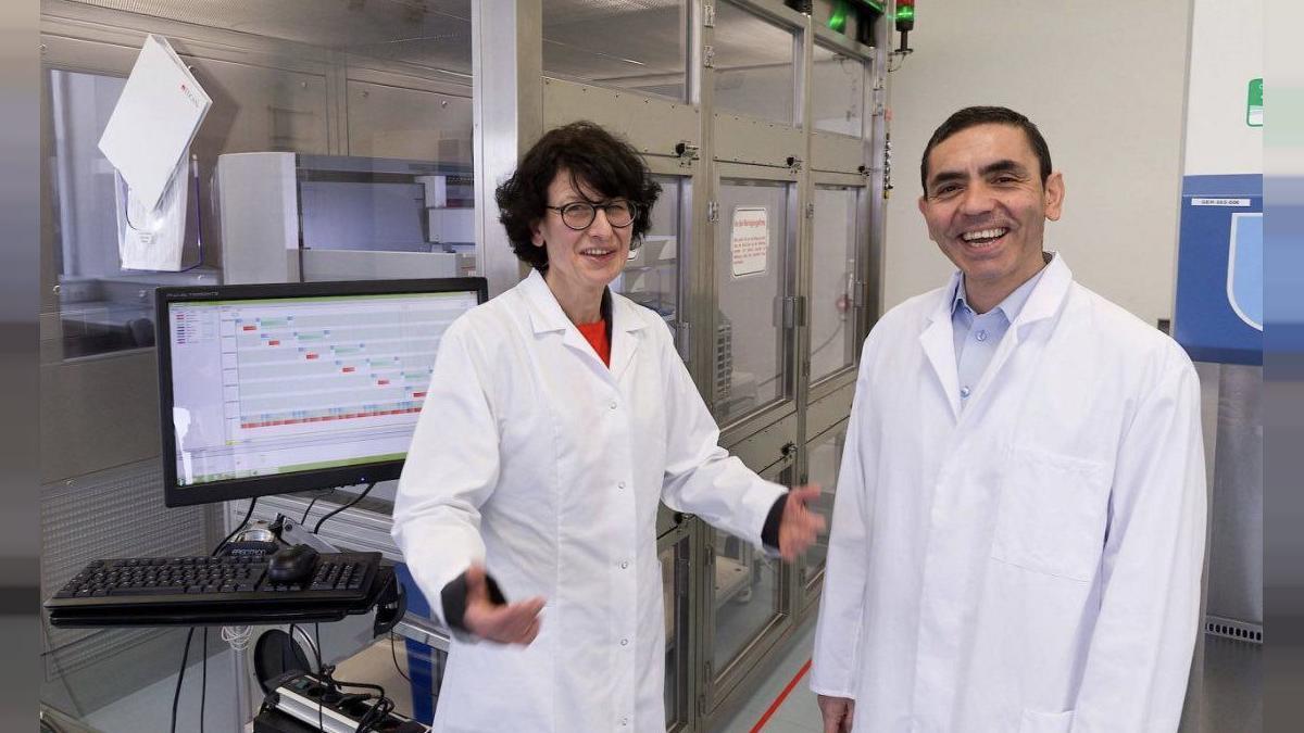 BioNTech aşısı varyantlara karşı etkili mi? BioNTech aşısı Delta'ya karşı etkili mi?
