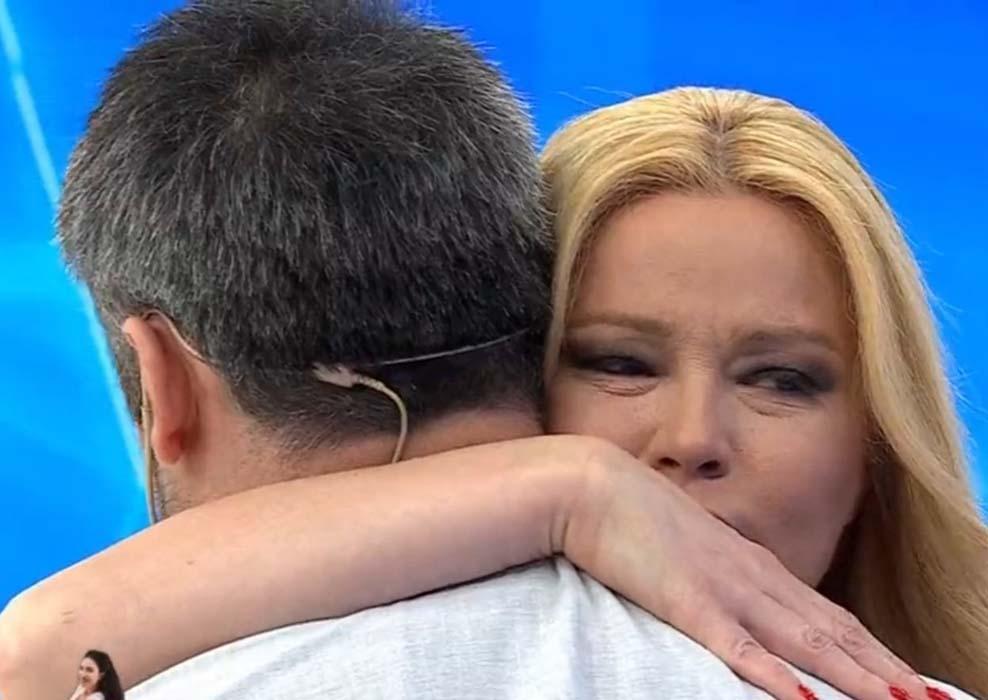 Türkiye bu canlı yayına kilitlendi! Müge Anlı'yı hüngür hüngür ağlattılar! Stüdyoda ortalık karıştı...