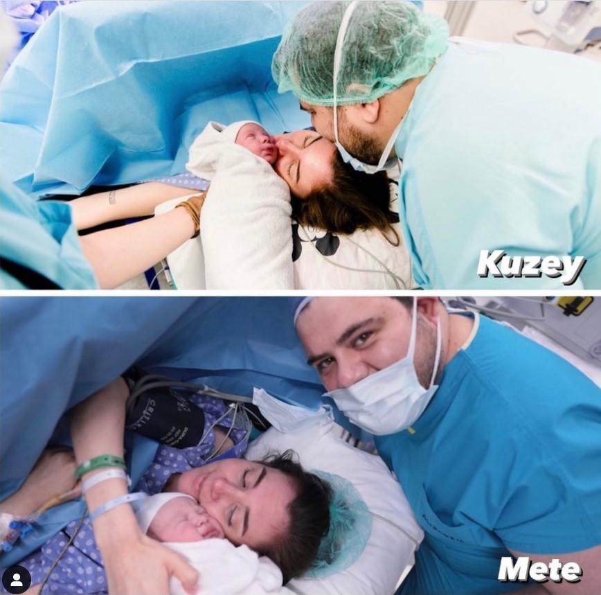 İki çocuk doğurduğuna inanmak zor! Berfu Yenenlerin bikinili pozu ağızları açık bıraktı! Eser Yenenlerin tepkisi gündem oldu