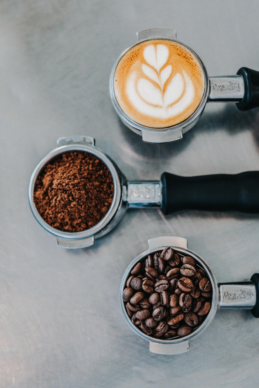 Kahveseverlere müjde! İçtiğiniz kahve ile karaciğer yağlanmalarını önleyebilirsiniz!