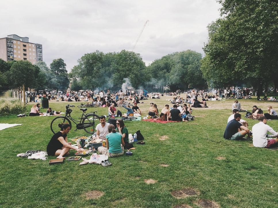 Piknik yapmak yasak mı, serbest mi 2021? Hafta sonu piknik yerleri yasak mı? Mangal yakmak yasak mı?