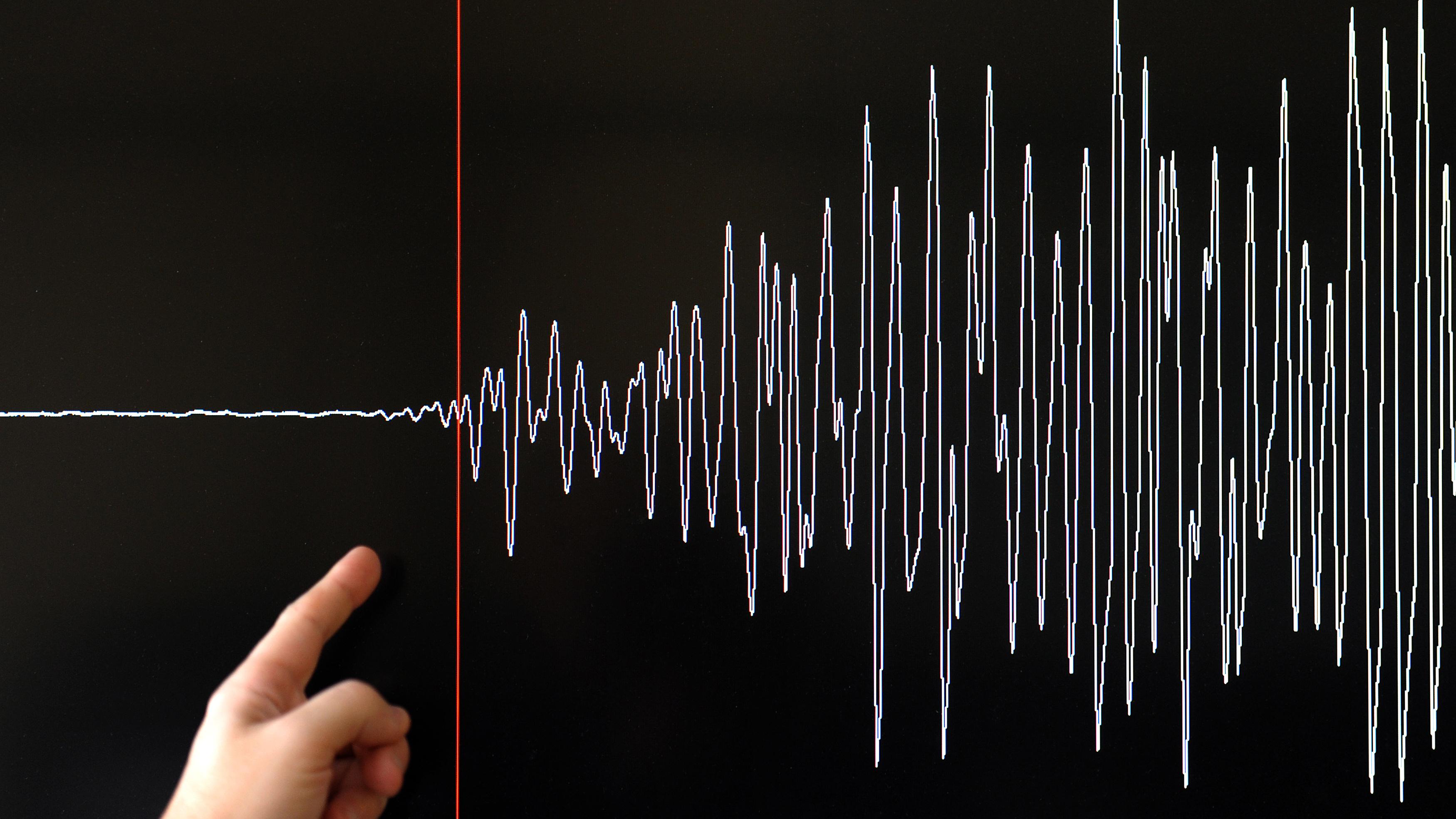 Yer yerinden oynadı: Peru'da 6 büyüklüğünde deprem