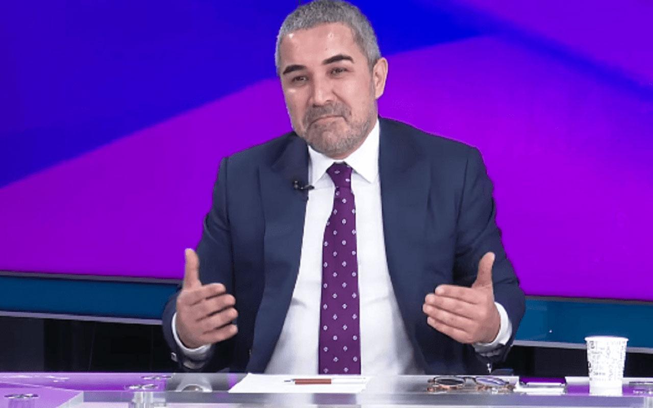 Fatih Altaylı'dan SBK yazısı: İktidarla ilişkileri malum da... Hangi muhalifler Sezgin Baran Korkmaz'ın yatında keyif çattı?