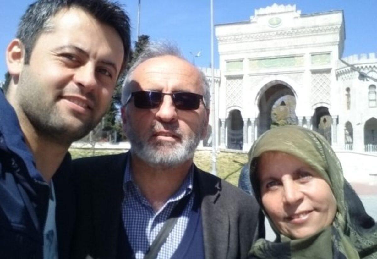 Osman Büyükşen kimdir, ne doktoru, nerede görev yapıyor? Osman Büyükşen evli mi, eşi kim?
