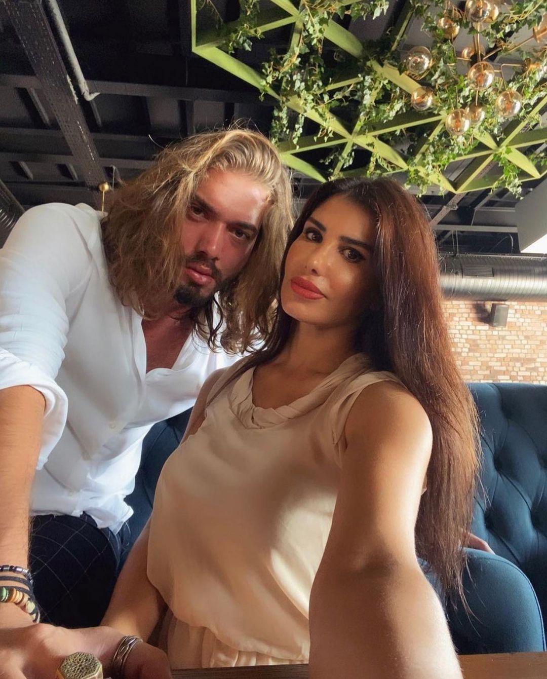 Şarkıcı Hatice'nin sevgilisi kim? Ali Kemal Sarı kimdir, nereli, kaç yaşında?