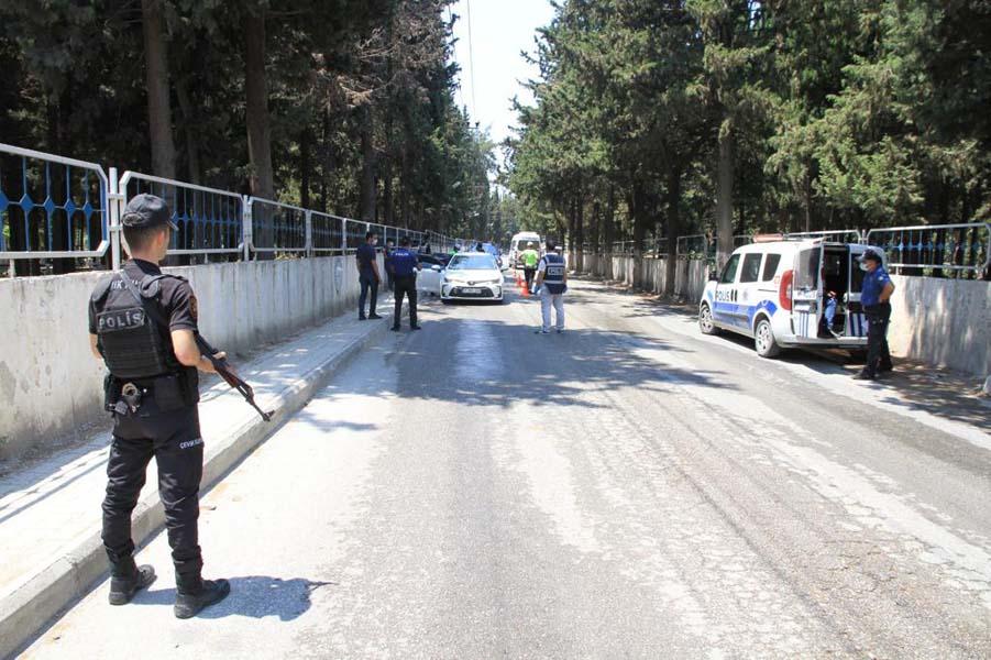 SON DAKİKA! İçişleri Bakanlığından Huzurlu Sokaklar uygulaması: 1002 kişi yakalandı, 96 şüpheli gözaltına alındı!