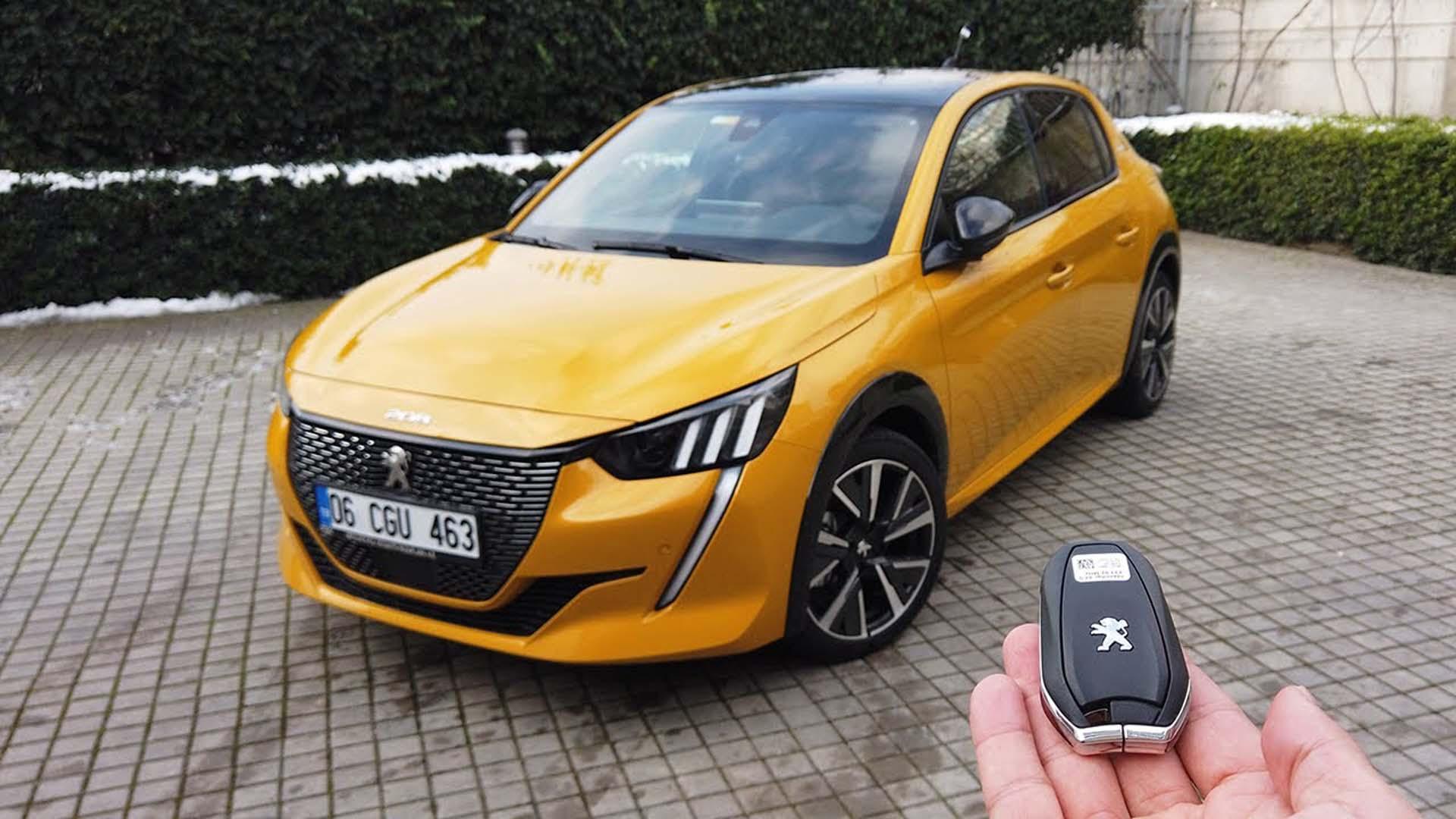 2021 model Peugeot'larda Haziran sonu indirim fırsatları! Elinizi çabuk tutun, fırsatları kaçırmayın!