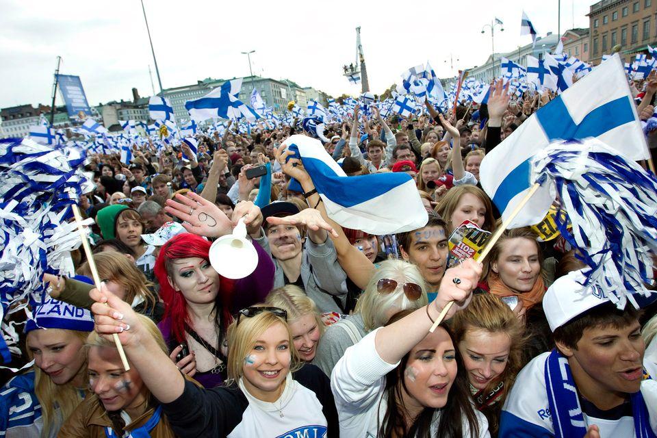 Finlandiya'da yaşlı nüfus arttıkça iş gücü krizi yaşanıyor