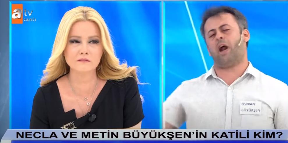 ATV Müge Anlı bugünkü programı canlı izle Youtube | 24 Haziran 2021 Perşembe Müge Anlı izle