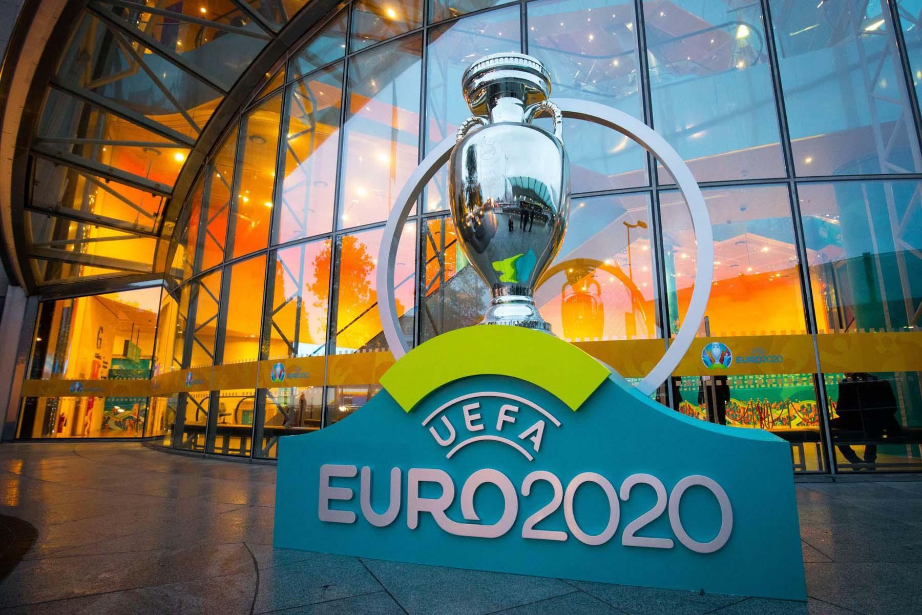 EURO 2020 gruptan çıkan takımlar   Son 16'ya kalan takımlar EURO 2020   Hangi takımlar gruptan çıktı, eşleşti?